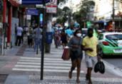 Movimentação econômica de Salvador cai em novembro | Felipe Iruatã | Ag. A TARDE