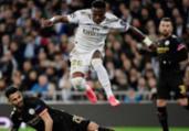 Liga dos Campeões retorna nesta sexta; confira horários   Javier Soriano   AFP