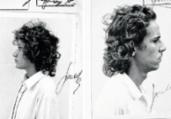 Livro revela luta de filho de presos políticos | Sérgio Lima | SLIM
