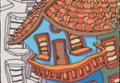 Crônica: A casa pássara   Túlio Carapiá   Ag. A TARDE