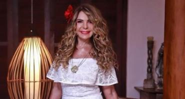 Elba Ramalho fez aniversário nesta segunda   Foto: Reprodução - Foto: Reprodução