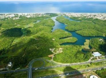 Parque Ambiental é alvo de polêmica - Foto: Divulgação