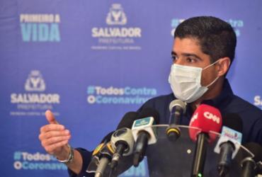 Salvador e cidades do interior recebem 55 novos respiradores destinados a UTIs | Max Haack | Secom