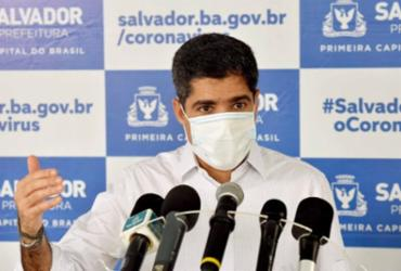 Prefeitura de Salvador homologa concurso   Divulgação, secom