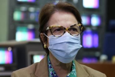 Agronegócio ajudou a segurar PIB durante a pandemia, diz ministra |