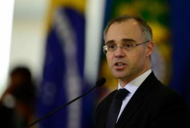 Mendonça admite em encontro a existência de relatório sobre antifascistas | Agência Brasil