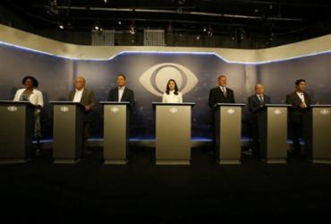 Band Bahia anuncia que debate com candidatos à prefeitura de Salvador será em setembro |