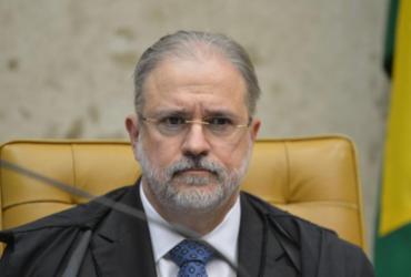 Augusto Aras nomeia ex-diretor da Abin para comissão no Ministério Público   Fabio Rodrigues Pozzebom   Agência Brasil
