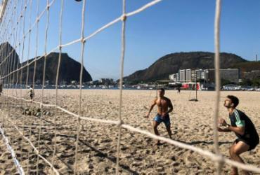 Senado aprova auxílio de R$ 600 para trabalhadores do esporte | Tânia Rêgo | Agência Brasil