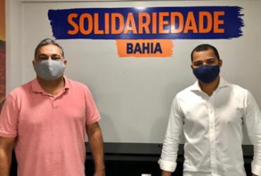 Solidariedade apoia candidatura de Carlos Geilson em Feira