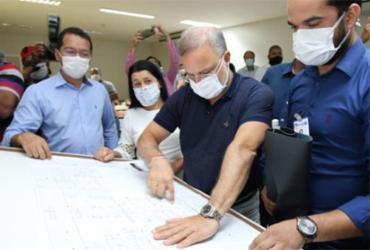 Obras de construção de unidade de Oncologia em Barreiras são autorizadas