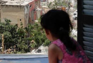 """""""Mamãe, não quero morrer"""": as crianças de Beirute traumatizadas  """