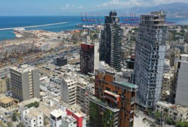 Beirute se prepara para novas manifestações; ministra renuncia | Divulgação | AFP