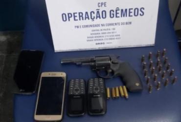 Suspeitas de tráfico ajudam polícia a localizar comparsas | Divulgação | SSP-BA