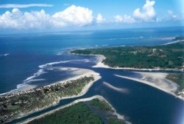 Plano viabiliza voos às ilhas de Cairu   Divulgação