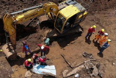 Corpo de Bombeiros anuncia retomada das buscas em Brumadinho | Divulgação | Corpo de Bombeiros de Minas Gerais