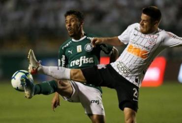 A dois dias do início do Brasileirão, Globo entra na Justiça contra a Turner | César Greco | Palmeiras
