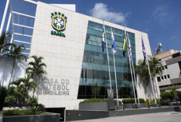 CBF comunica mudança no protocolo de segurança para realização das partidas | Divulgação | CBF