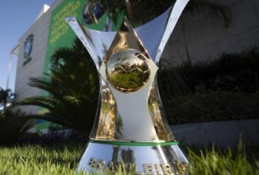 CBF marca reunião para tratar de retorno de público a estádios   Lucas Figueiredo   CBF