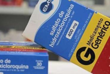Estoques de hidroxicloquina no país estão zerados, diz Pazuello | Marcos Corrêa | PR