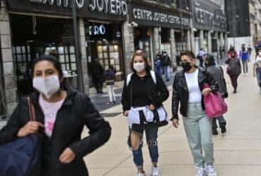 Proporção de jovens com Covid-19 triplica, aponta OMS | AFP