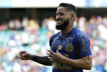 Enderson Moreira comemora chegada de Arthur Caíke ao Cruzeiro | Felipe Oliveira | E.C.Bahia
