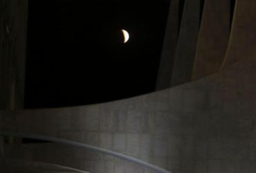Eclipse lunar é usado para estudos sobre vida em outros planetas | Valter Campanato | Agência Brasil