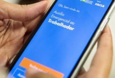 Caixa abre 755 agências hoje para pagar auxílio emergencial | Marcello Casal Jr. | Agência Brasil