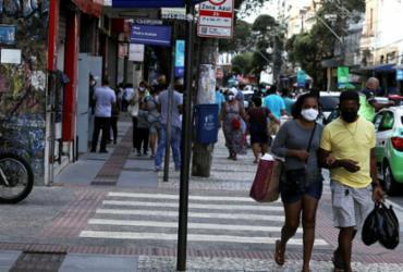 Dia dos Pais: 38% preferem as compras online na pandemia | Felipe Iruatã | Ag. A TARDE