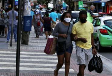 Movimentação econômica de Salvador cai 9,9% em novembro de 2020 | Felipe Iruatã | Ag. A TARDE