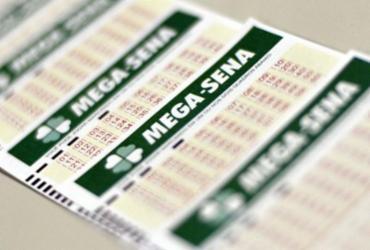 Mega-Sena acumulada pode pagar R$ 23 milhões neste sábado   Marcello Casal Jr.   Agência Brasil