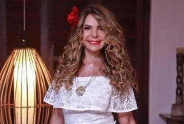 Elba Ramalho vai realizar live de aniversário direto de Trancoso | Reprodução