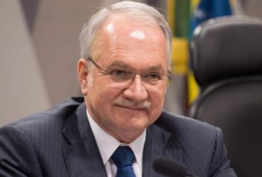 Ministro Edson Fachin é reconduzido como titular no TSE | Marcelo Camargo | Agência Brasil
