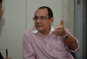 Feira de Santana: Roberto Tourinho anuncia Ângelo Almeida como vice e critica gestão   Divulgação