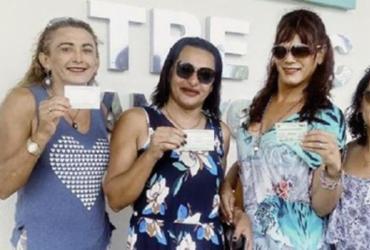 Candidatos e candidatas transgênero poderão usar nome social na urna | Divulgação | TSE