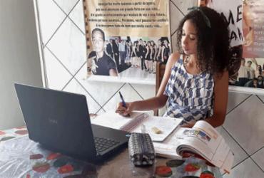 Aulão virtual de Produção Textual preparatório para o Enem é realizado nesta sexta-feira | Divulgação