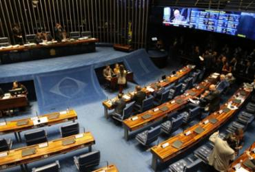 PL que prevê aumento de pena para crime de estelionato será votado no Senado   Fabio Rodrigues Pozzebom   Agência Brasil