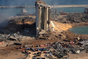 Ao menos 137 mortos e 5.000 feridos em explosões de Beirute |
