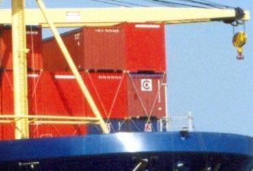 Exportações baianas crescem 1% em julho |