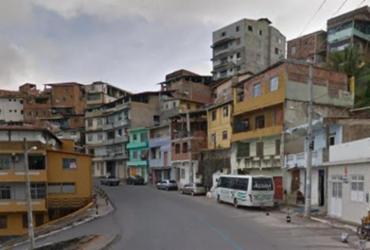 Dois homens são mortos a tiros na Boa Vista de São Caetano   Reprodução   Google Maps