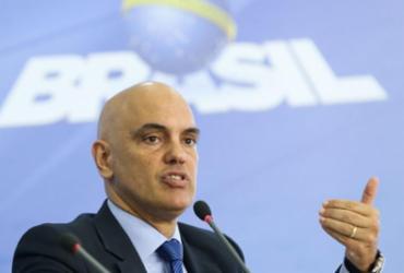 Moraes aumenta multa de Facebook por descumprimento no inquérito das fake news   Marcelo Camargo   Agência Brasil