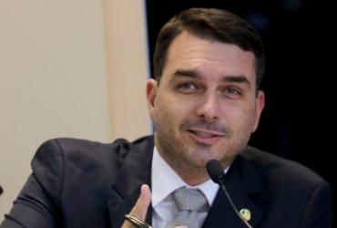 Flávio Bolsonaro pede à Conselho do MP que troque promotores do Caso Queiroz | Divulgação