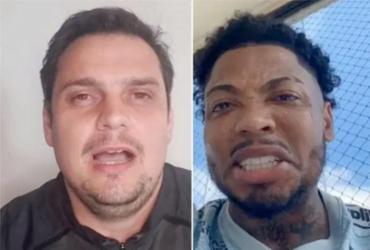 Emissora afasta comentarista que fez ofensa racista contra Marinho   Reprodução