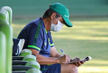 Após 10 resultados positivos para Covid, Goiás tem jogo suspenso | Divulgação