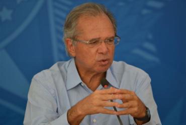 Guedes diz que anunciará três ou quatro privatizações em até 60 dias | Marcello Casal Jr. | Agência Brasil