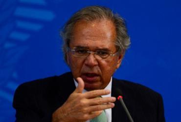 Guedes confirma que dois secretários da pasta pediram demissão   Marcello Casal Jr.   Agência Brasil