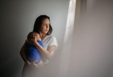 Benefícios da hipnoterapia durante a gravidez e pós-parto | Raphael Muller | Ag. A TARDE