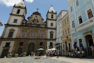 Bahia é terceiro principal destino do turismo doméstico no Brasil  