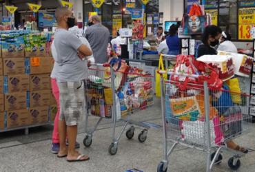 Vendas do varejo baiano crescem 7% em junho, mas continuam abaixo de 2019   Helena Pontes   Agência IBGE Notícias