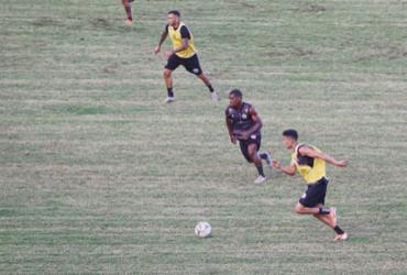 Jacuipense tem jogo adiado na Série C, após 14 casos de Covid-19 no Imperatriz-MA | Reprodução | Instagram